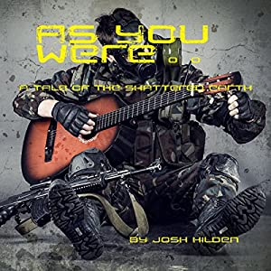 As You Were.... Audiobook
