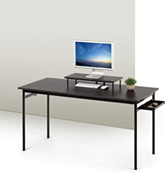 Zinus Tresa Computer Desk Workstation