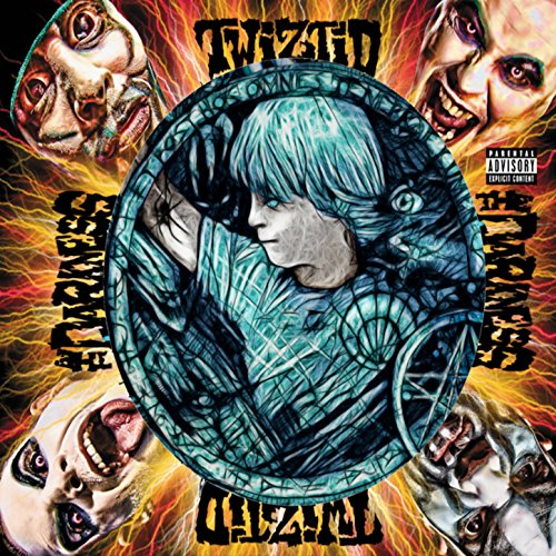 The Darkness [Explicit]