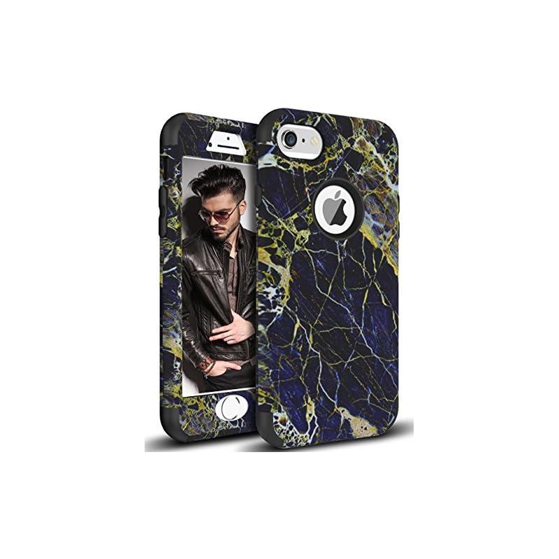 iPhone 6S Case, iPhone 6 Case, Vofolen i