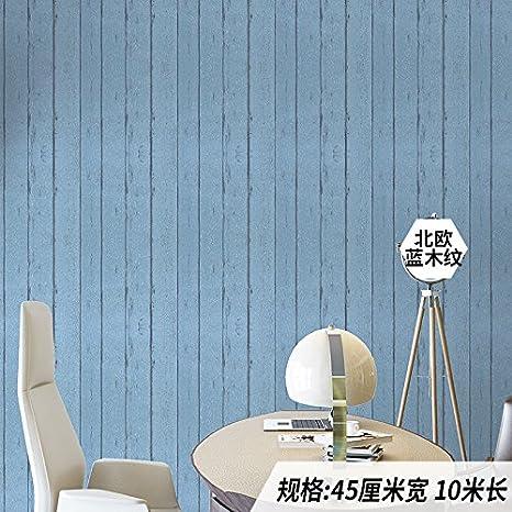 Reagone Princesa Del Papel Pintado Impermeable Dormitorio Aceite