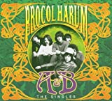 Singles A's & B's by Procol Harum (2002-12-10)