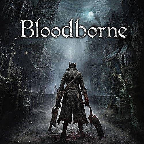 Sony Bloodborne Game of The Year Edition, PS4 vídeo - Juego (PS4, PlayStation 4, Acción / RPG, M (Maduro)): Amazon.es: Videojuegos