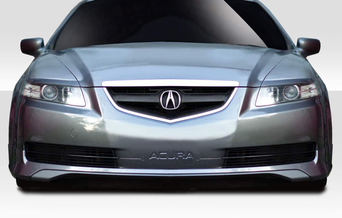 Grille Trim New Lower For Acura Tl 2004 2006 Ushirika Coop