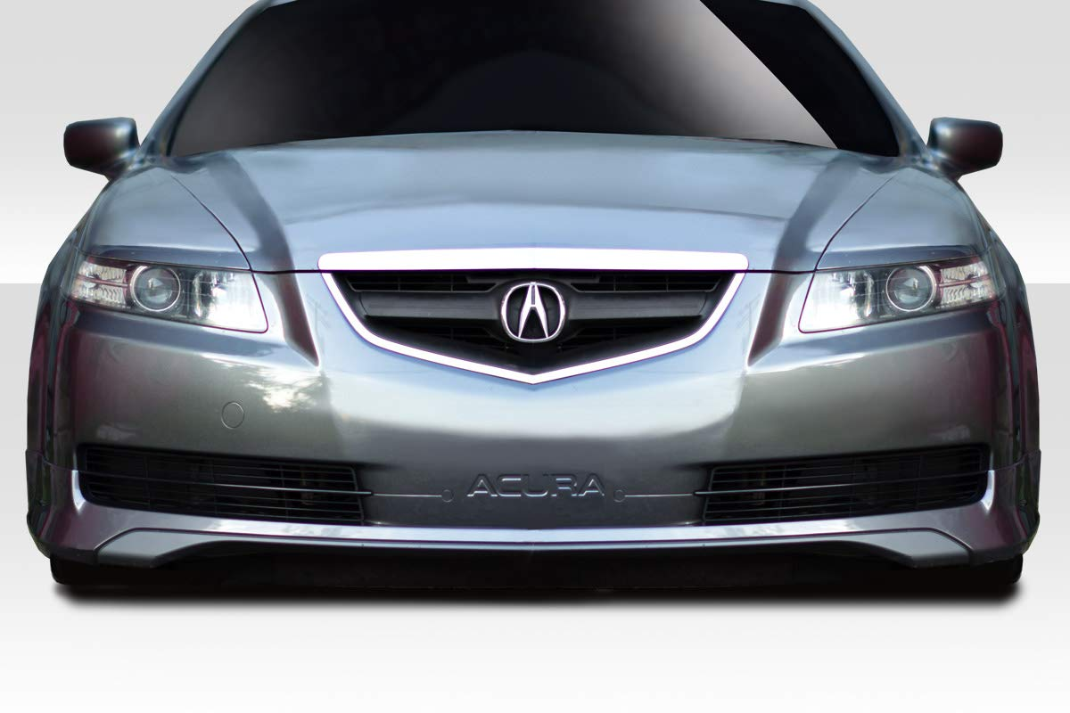 Extreme Dimensions Duraflex Replacement for 2004-2006 Acura TL Aspec Look Front Lip
