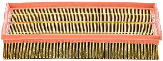 Original Mann Filter C 33 189 Luftfilter Für Pkw Auto