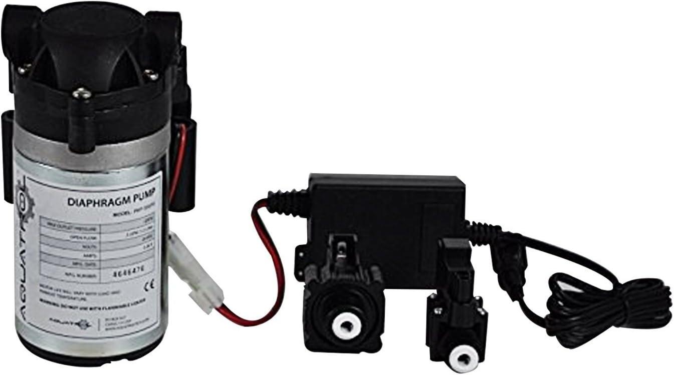 LiquaGen 703610776 RO Booster Pump