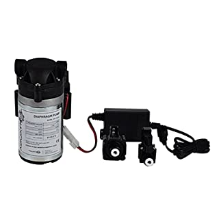 LiquaGen 703610776 Booster Pump