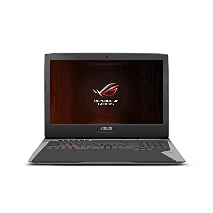 ASUS ROG G752VS OC EDITION 7TH GEN INTEL CORE TREIBER WINDOWS 7