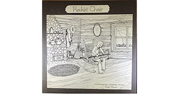 Enjoyable Fred Meyer Rockin Chair Contemporary Dulcimer Music Fred Caraccident5 Cool Chair Designs And Ideas Caraccident5Info