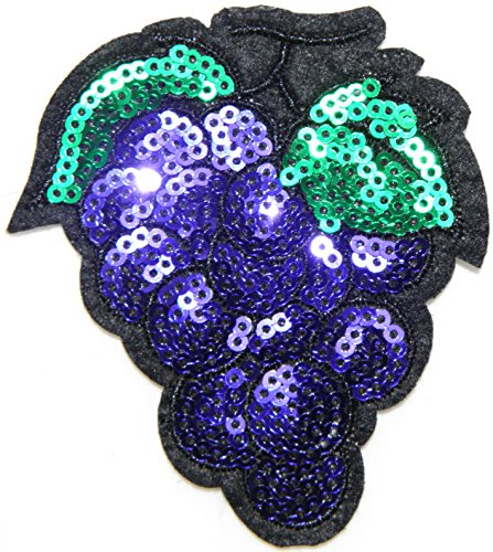 grape applique - 8