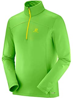 SALOMON Discovery Half Zip Running Top AW18