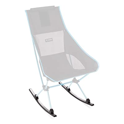 Helinox Camp Chair Rocking Accessory Runners (Set of 2), Chair Two: Kitchen & Dining [5Bkhe2009085]