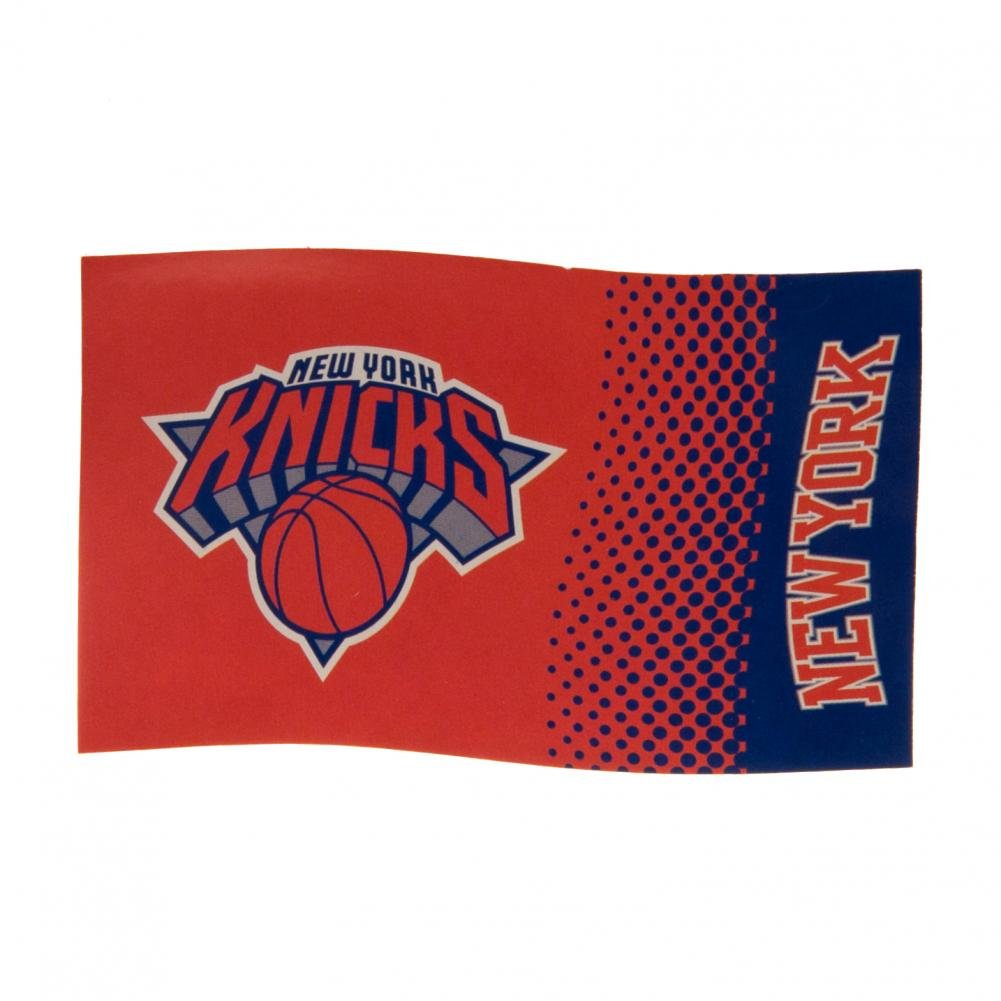 NBA New York Knicks –  Bandiera per Bambini, Taglia Unica Forever 2386