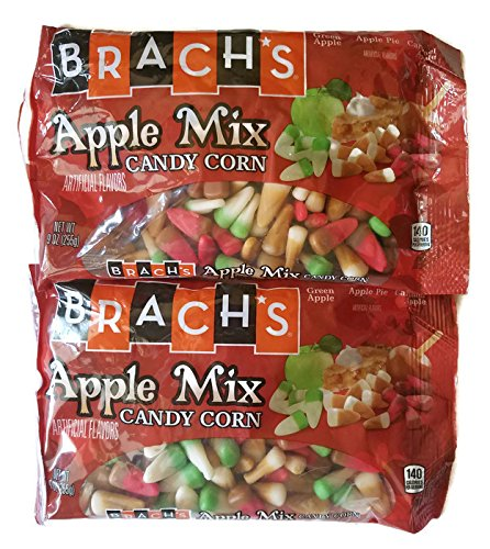 brachs-apple-mix-candy-corn-pack-of-2-9-oz-bags
