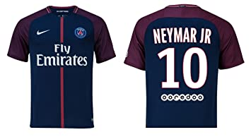 Maillot THIRD Paris Saint-Germain NEYMAR JR