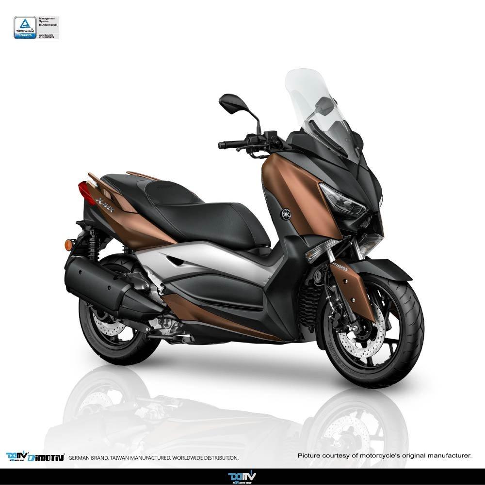 Amazon.com: dimotiv magnético el aceite de motor Tapa para ...