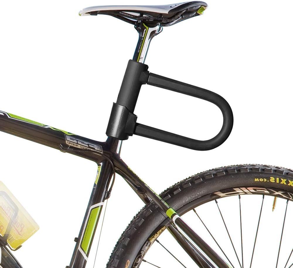 U Lock Bicycle Bike D Lock Bike Lock D Lock Cycle Lock For Bicycle Helmet Locks For Bikes Bike Lock D Lock Bike Helmet Lock Bike Lock Helmets Locks For Bike Bike Lock D Lock