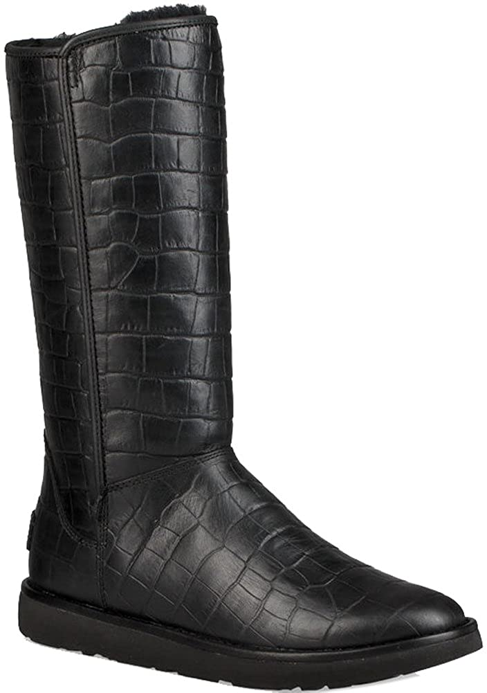 0bcd0136c28 UGG Womens Abree II Croc Boot