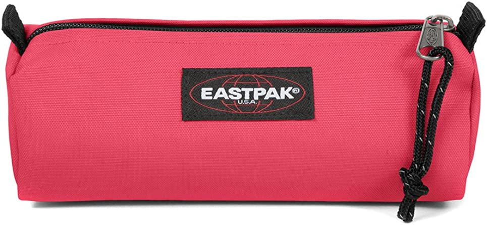 ESTUCHE EASTPAK BENCHMARK SINGLE ROSA U Rosa: Amazon.es: Ropa y accesorios