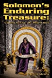 Solomon's Enduring Treasure, Doug Meier, 1624199178