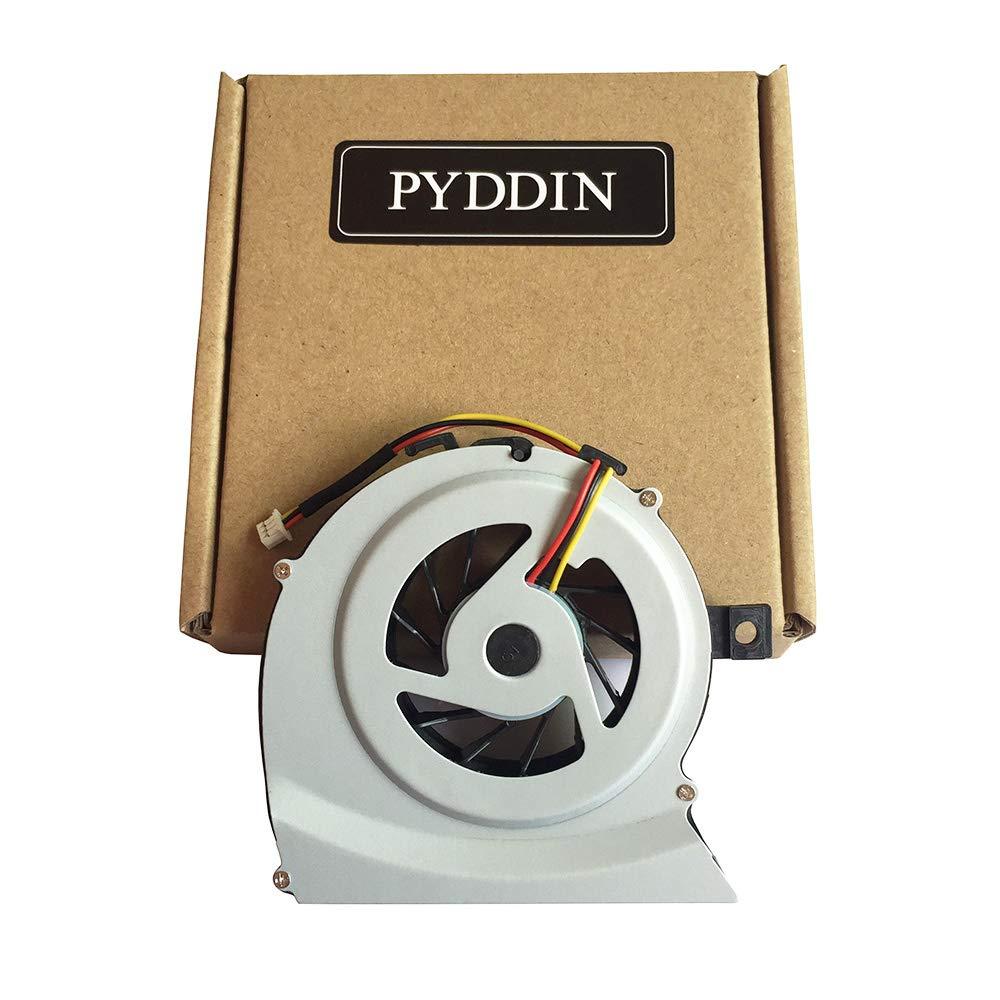 Ventilador CPU Toshiba Satellite L700 L740 L745 3-pin
