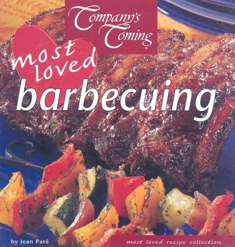 Most Loved Barbecuing (Original Series) pdf