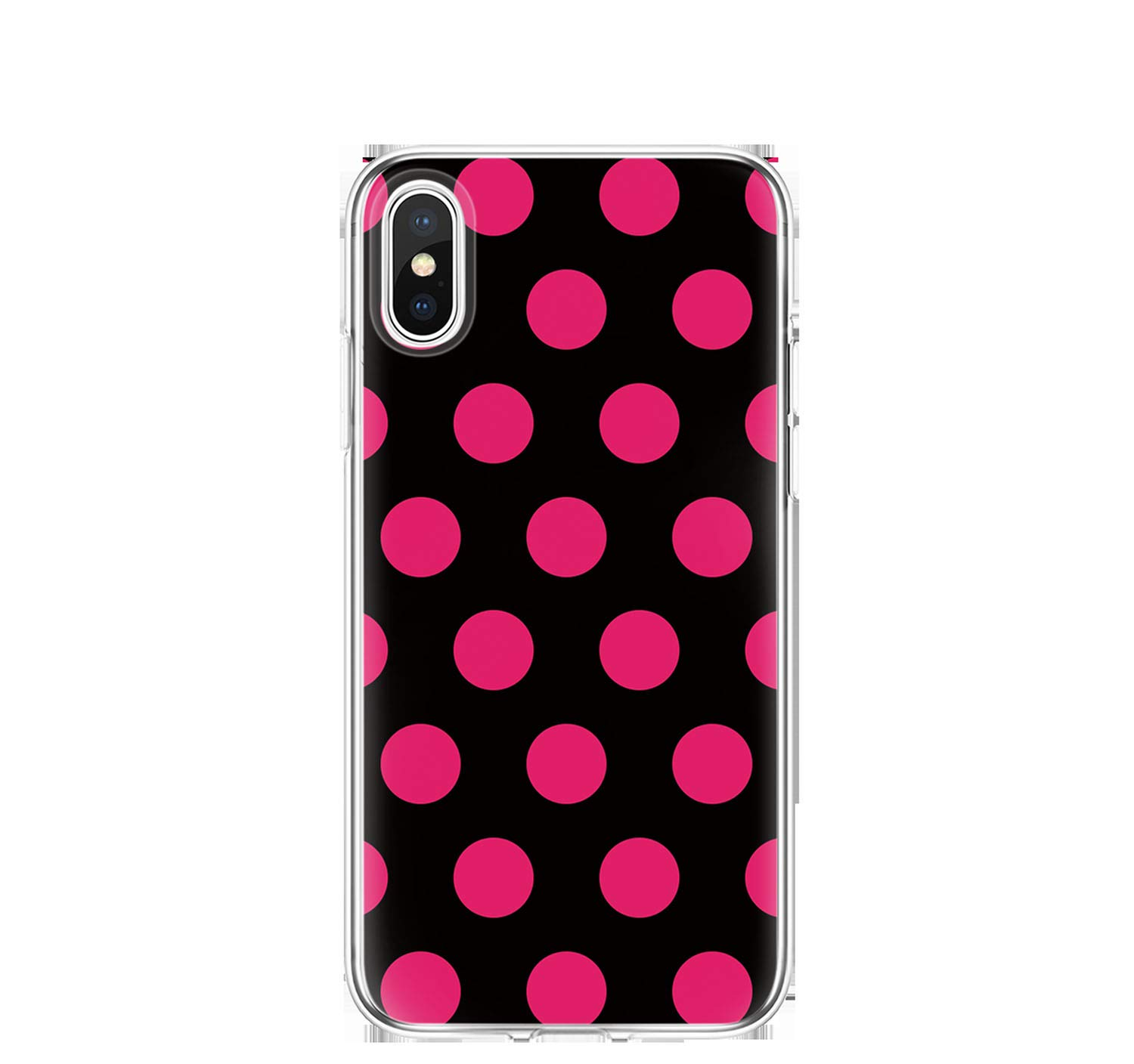 Amazon.com: for iPhone 6 Plus 4S 5 5S SE S 6s 7 8 Fundas ...