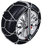 KONIG EASY-FIT SUV 267 Snow chains, set of 2