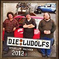 The Official Ludolfs 2012