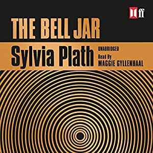 The Bell Jar Hörbuch