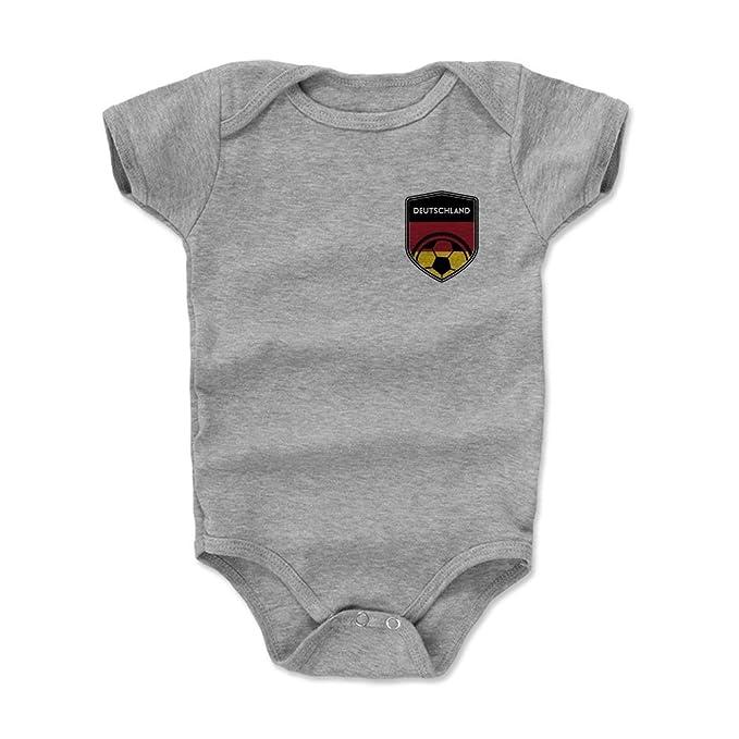 Amazon.com: 500 LEVEL Alemania ropa de bebé y una sola pieza ...