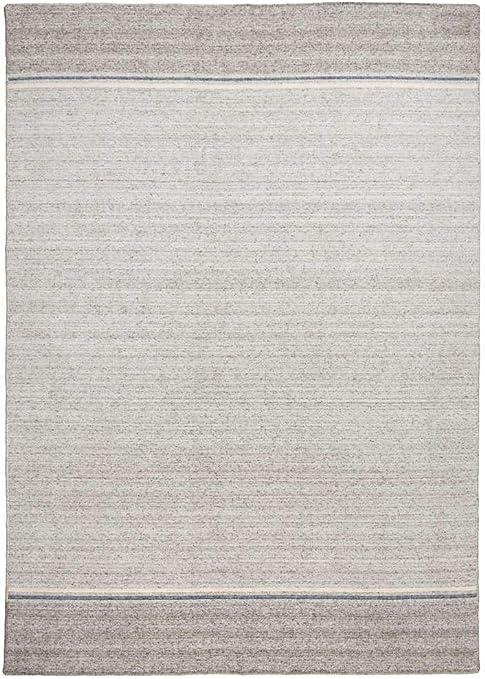 Tapis Moderne Couleur Marron Clair Taille 250 x 300 cm ...
