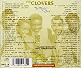 The Feelin' Is Good - Includes The Complete 'The Clovers In Clover' LP [ORIGINAL RECORDINGS REMASTERED] 2CD SET
