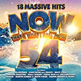 Now That's What I Call Music 54 (CD)