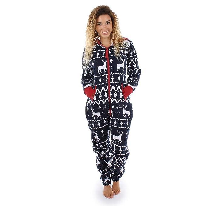 Pijamas De Dormir De Las Mujeres Pijamas Con Capucha Ropa De Dormir De Manga Larga Para