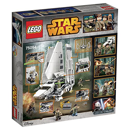 LEGO Star Wars Imperial Shuttle Tydirium 75094 Building Kit
