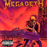 Megadeth: Peace Sells But Who's Buying? [Vinyl LP] (Vinyl)