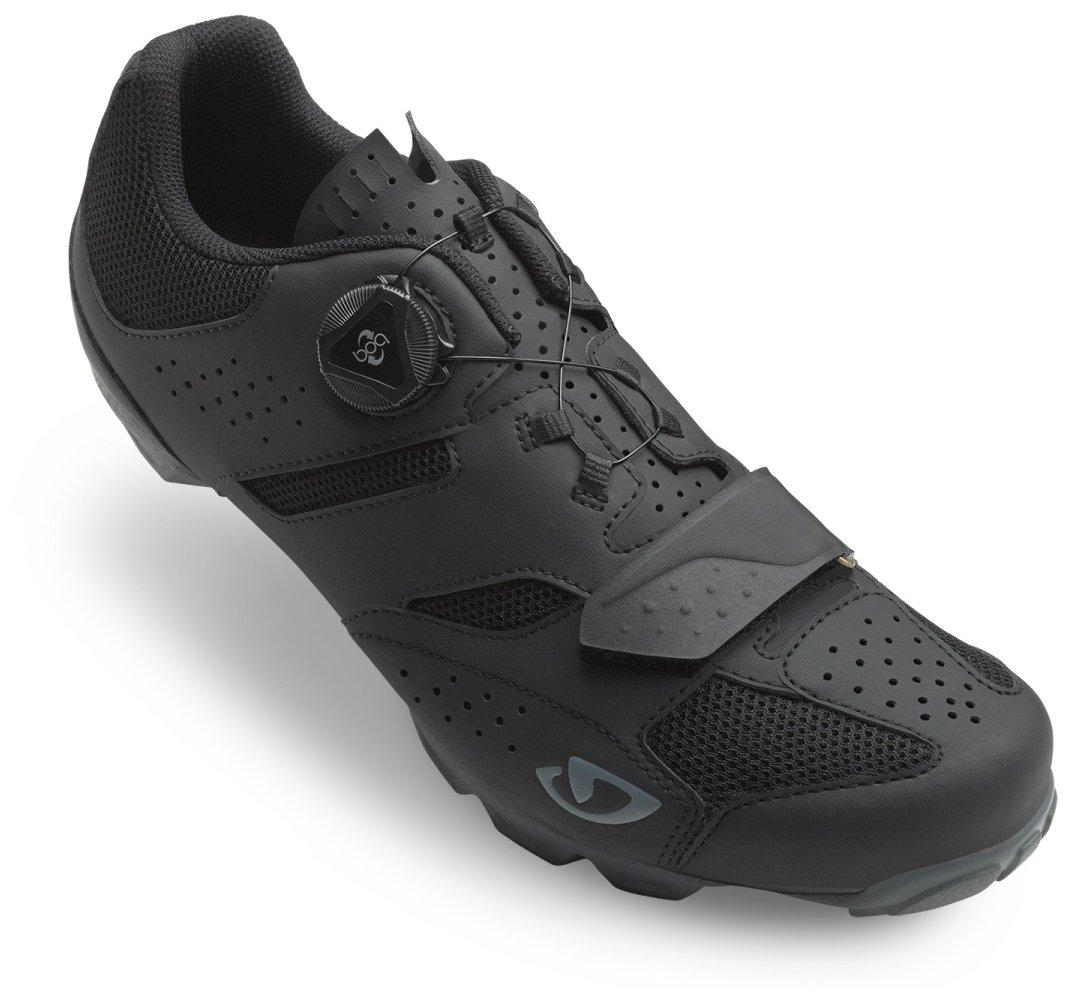 Giro Cylinder Cycling Shoes - Women's Black 41