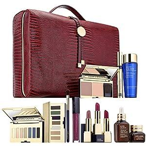 61Kgc hevnL. AA300  - Maybelline New York Ny Minute Mascara Smoky Eye Makeup Gift Set, 24k Smoky Eye