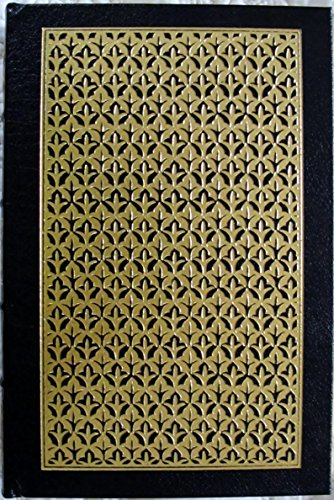 The Spy (Leather Bound) by Easton Press