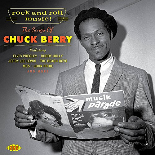 VA-Rock And Roll Music The Songs Of Chuck Berry-CD-FLAC-2017-NBFLAC Download
