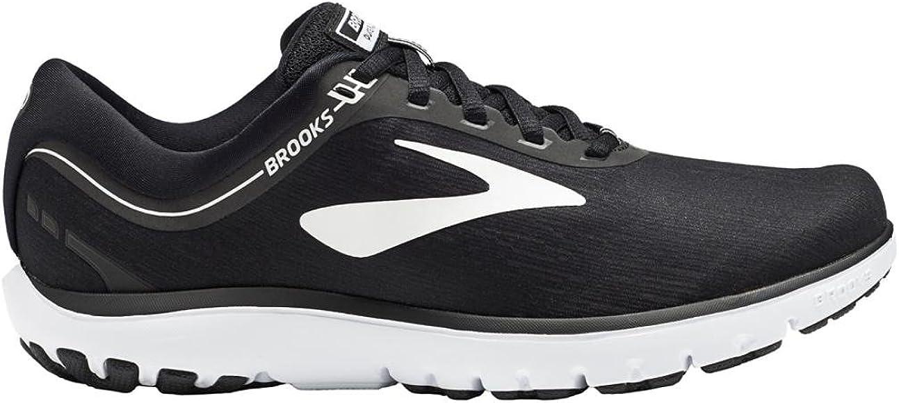 Brooks Pureflow 7, Zapatillas de Running para Mujer, Negro (Black ...