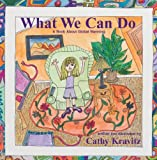 What We Can Do, Cathy Kravitz, 1598585894