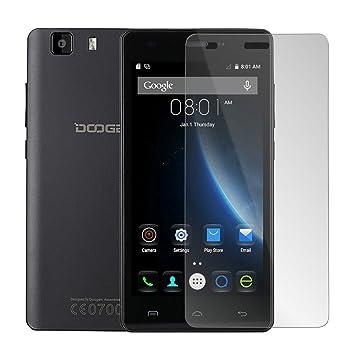 Protector de pantalla Cristal templado para DOOGEE X5 X5 PRO 5.0 ...
