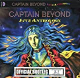 Live Anthology By Captain Beyond (2013-10-21)