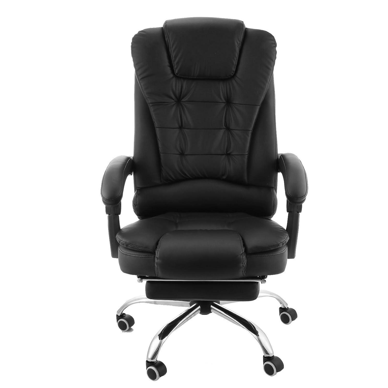 Amazon OrangeA High Back fice Chair Ergonomic PU Leather
