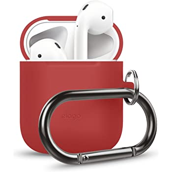 Amazon.com: Compatible with Apple Airpod KEYCHAIN Carrying
