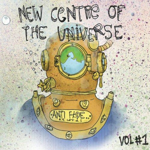 New Centre of the Universe, Vol. 1