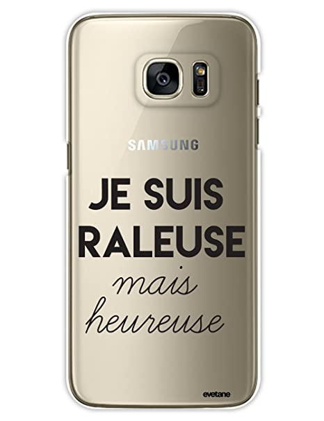 coque samsung galaxy s7 edge drole